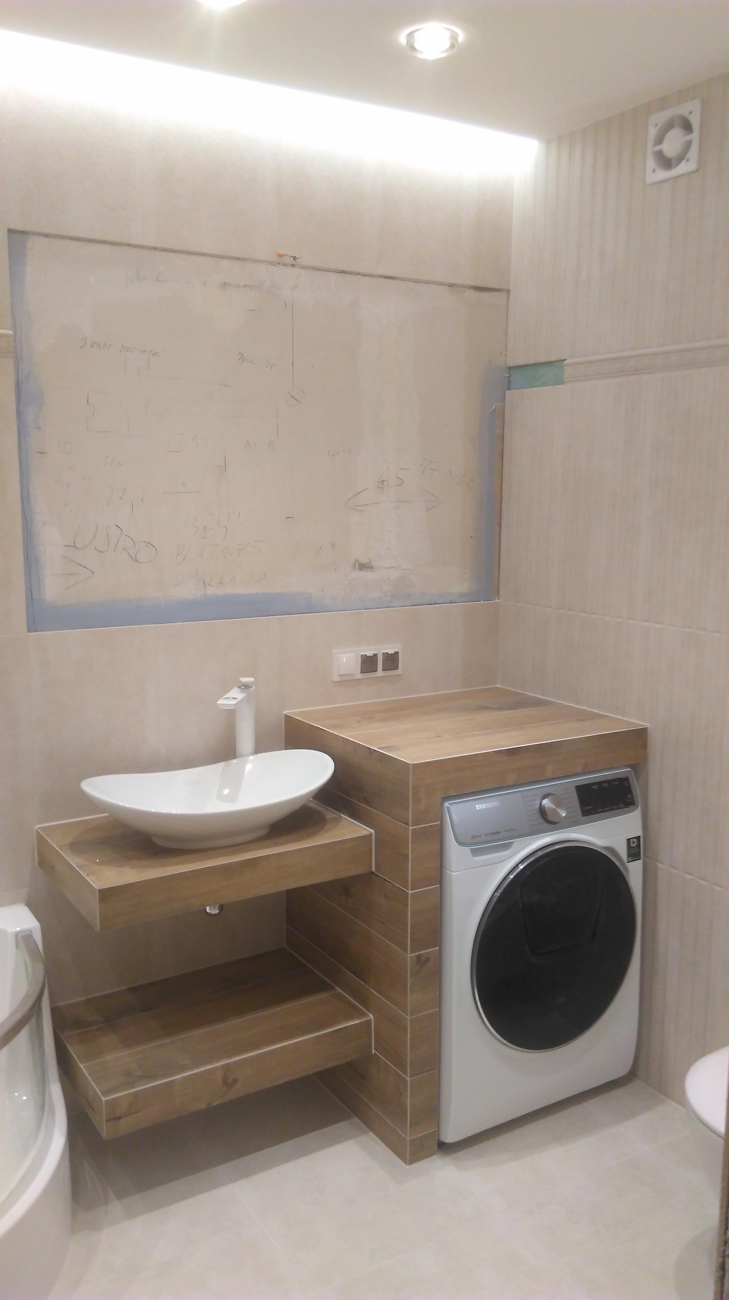 Wykończenie łazienki Gdynia